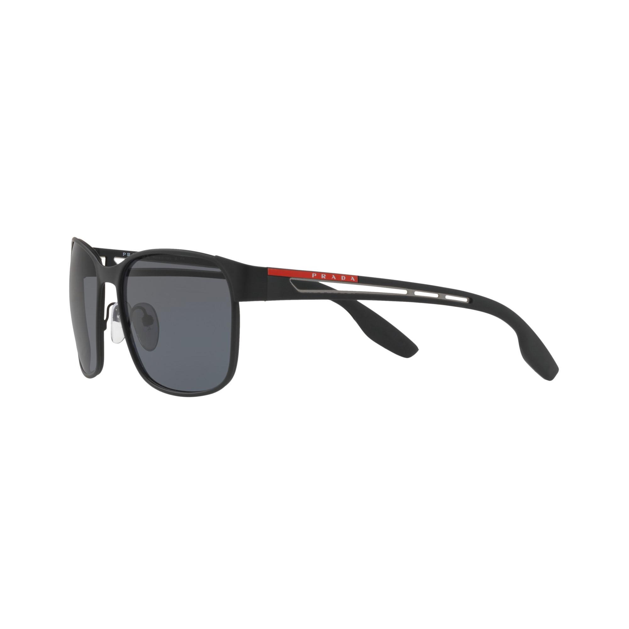 8ee52cebab42 ... Миниатюра фотографии Солнцезащитные очки Prada 52TS-DG05S0 2 из 4 ...